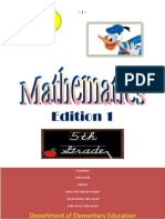 Maths Book