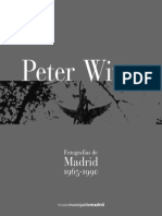 PeterWitte-Madrid1965-90