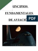 Principios Fundamentales de Aviacion