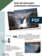 Obras de toma para aprovechamientos hidráulicos (2)