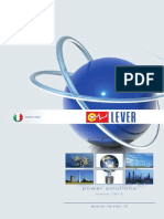Catalogo Lever Settembre 2011_IT ED02