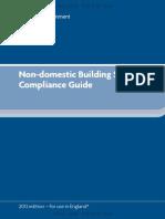 Non Domestic Building Services Compliance Guide