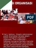 Dimensi_Organisasi