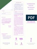 folleto HISPANISMO