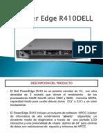 Power Edge R410