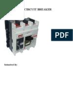 Electronic Circuit Breaker