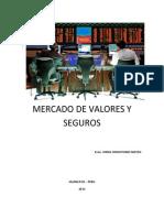 Mercado de Valores y Seguros - II Version
