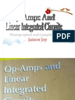 134012189 Op Amps and Linear Integrated Circuits PDF