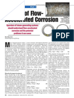 Be-Aware of Corrosion