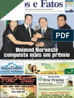 EDIÇÃO 856 ON LINE 29 11 13