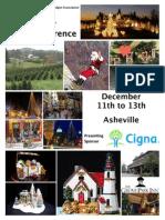 Agenda Book 2013 Winter NCLGBA Conference