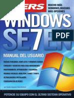 Windows 7 Manual de Usuario
