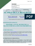 [AFR] Revista AFR Nº 039