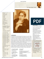 Jorge Santiago Pedernik - Cadáveres