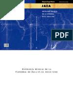MARÍN, Miguel Ángel. Jaca - Antología musical de la catedral en el siglo XVIII