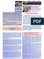 Proctect Your Children Newsletter - 13th Edition