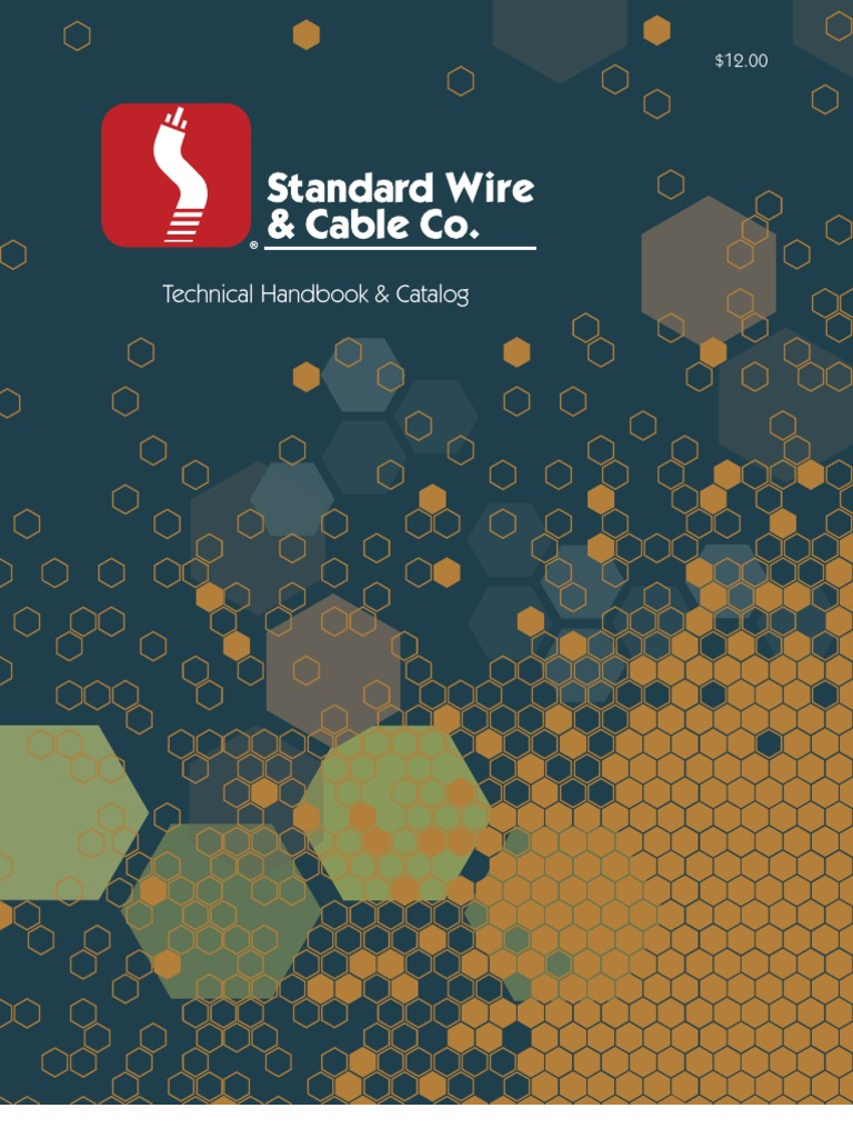 Standard Wire & Cable Co. | Cable | Wire