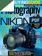 Popular Photography Magazine - September 2008 - SHL Team (ENG)