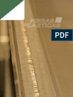 Catalogo Fibras Plasticas Baja Mallas Ojo