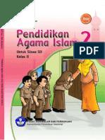 Buku PAI Kelas 2