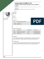 ABB Contactor(6)