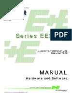 Elektronik Sensor Ee32-33man