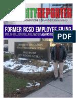 Minority Reporter Week of December 9 - 15, 2013