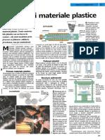Polimeri Si Materiale Plastice
