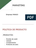 Plan de Marketing Mango.ppt