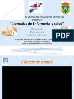 Presentación Guadalinfo.