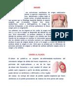 Cancer Al Pulmon