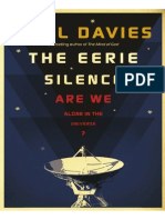 The Eerie Silence - Paul Davies
