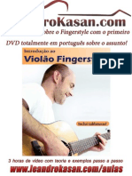 Material-Noite Feliz - Fingerstyle Por Leandro Kasan