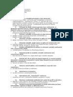 Contabilitate Internationala Examen Grila Sem II Anul III Cig