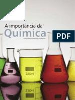 A importância da Química