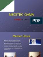 Meditec Gama