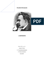 Friedrich Nietzsche - L'Anticristo