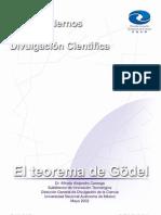 El Teorema de Godel