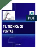 tecnicasdeventappt-090608205736-phpapp01