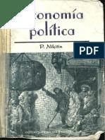 Nikitin Completo