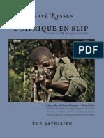 Ryssen Hervé -L'Afrique en Slip