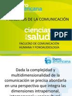 Principios de La Comunicacion Interpersonal