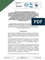 Banco de Oferentes Bello 2014