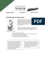 Snail Farming Agrobrief