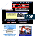 Strahlenfolter Stalking - TI - Stop the Crime - Stopthecrime.net