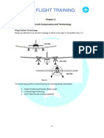 Chapter 03 - Aircraft Components and Terminology