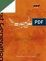 737NGX AOA GroundWork Study Guide