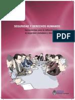 Seguridad y Derechos Humanos