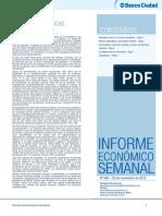 Banco Ciudad Informe-Semanal-262 20131122