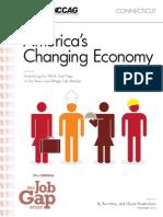 Americas Changing Economy